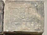 比丘画像レンガ-漢-魏晋-巡回特別展【天歌長歌-唐蕃古道】-四川博物館