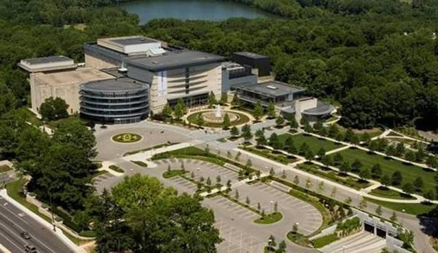 インディアナポリス美術館(Indianapolis Museum of Art)-インディアナポリス-インディアナ州-アメリカ