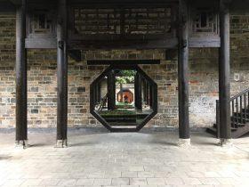 秋瑾故居-株洲市-湖南省-写真提供:余麗