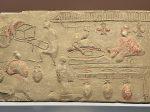 醸酒画像レンガ-東漢時代-特別展【食味人間】四川博物院・中国国家博物館