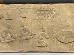 庖廚レンガ-東漢時代-特別展【食味人間】四川博物院・中国国家博物館