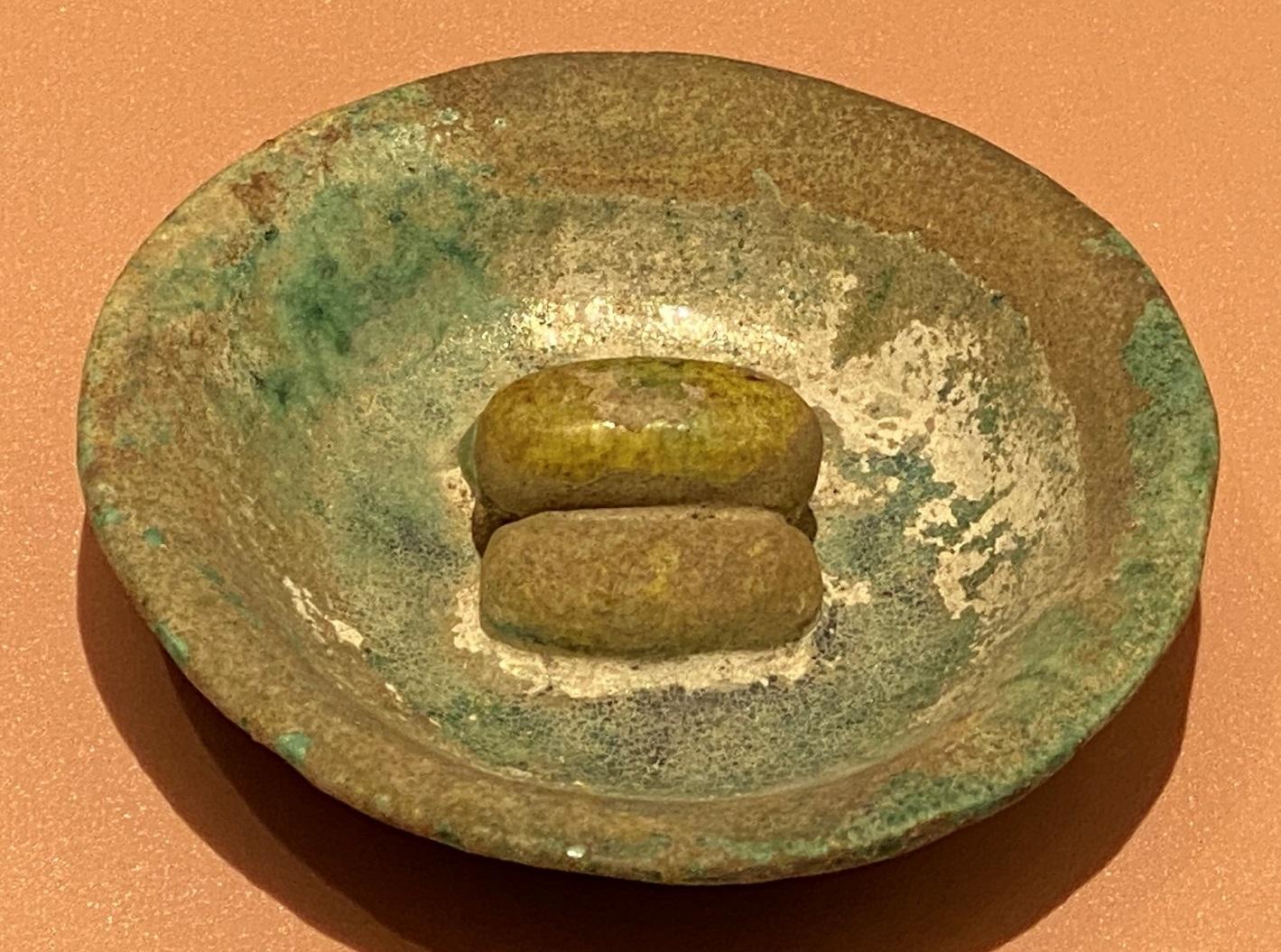 釉陶供食具-明時代-特別展【食味人間】四川博物院・中国国家博物館