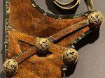 皮絵花箭箙-特別展【七宝玲瓏-ヒマラヤからの芸術珍品】-金沙遺跡博物館-成都