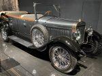 1926デラージュDIサルーン-1926 Delage DI Saloon-常設展-三和老爺車博物館-成都市-四川省