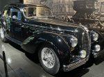 1946ドライエ135-1946 Delahaye 135-常設展-三和老爺車博物館-成都市-四川省