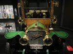 1910ネイピア15HP -1910 Napier 15HP-常設展-三和老爺車博物館-成都市-四川省