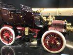 1906年キャデラックモデルM-1906 Cadillac Model M-常設展-三和老爺車博物館-成都市-四川省