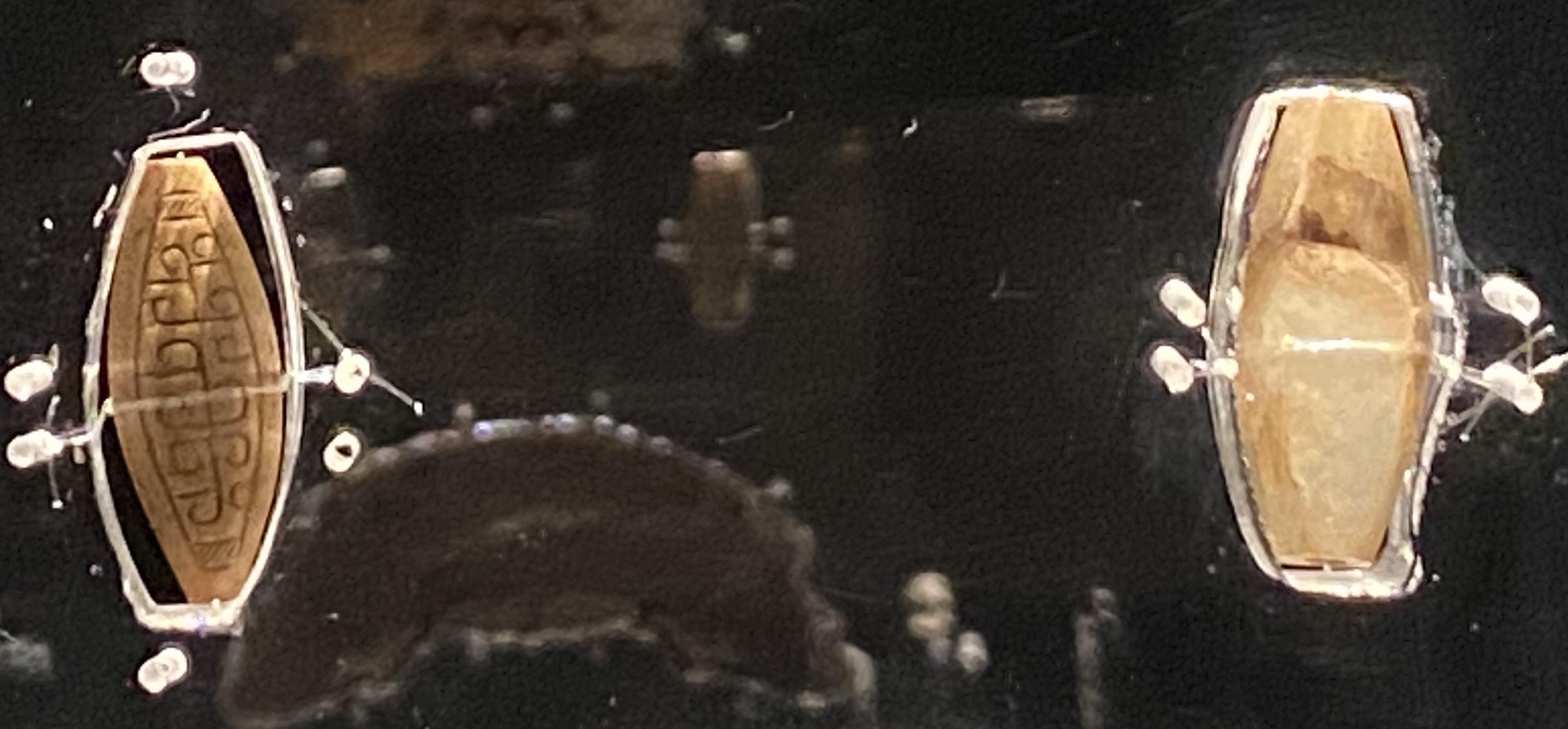 組玉佩-【列備五都-秦漢時代の中国都市】-成都博物館-四川成都