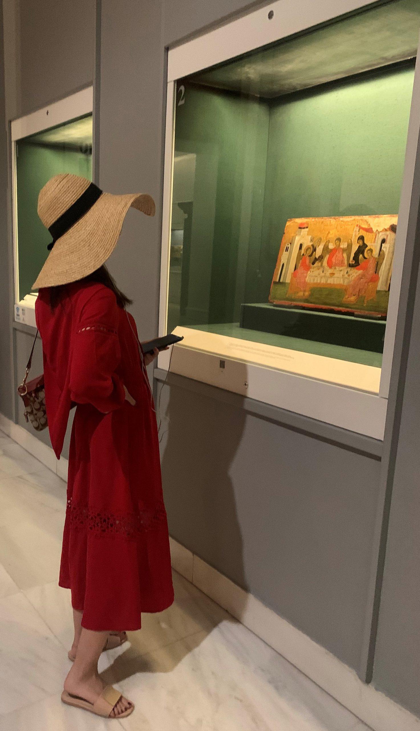 ベナキ博物館-撮影:劉雲昊-2019.9.9