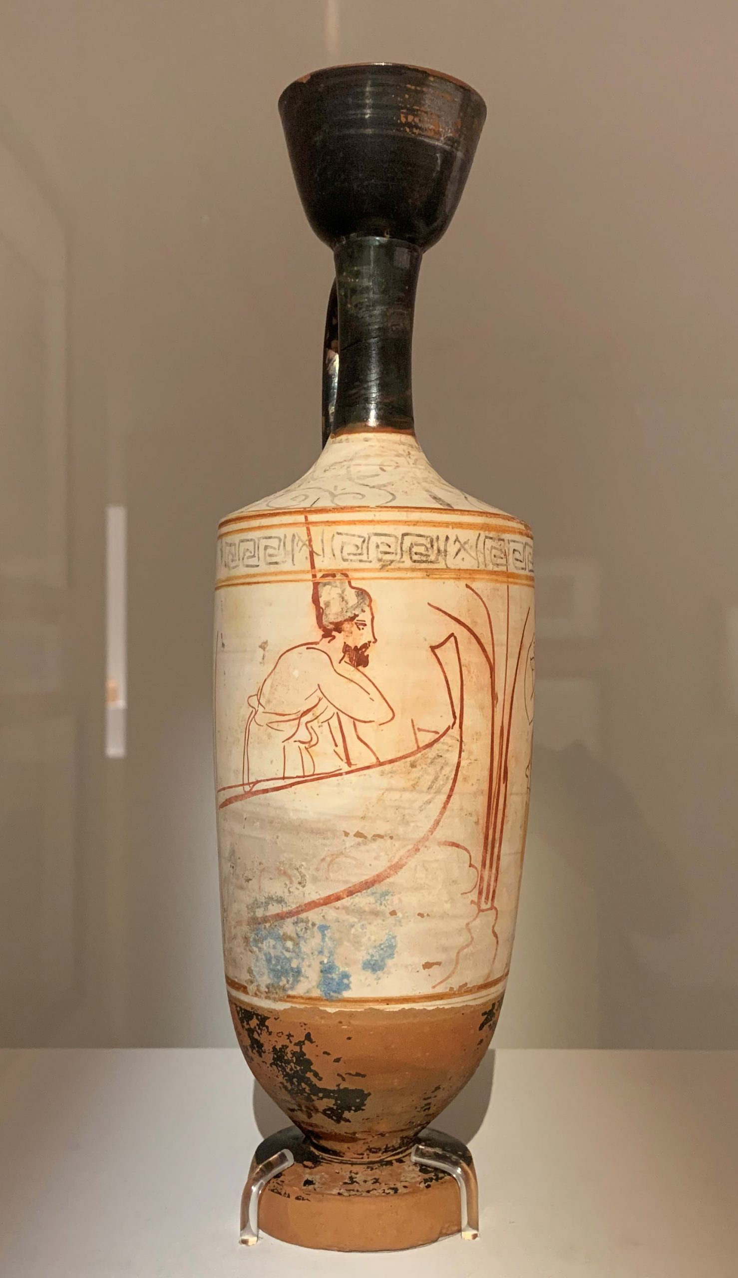 キクラデス博物館 Museum of Cycladic Arts-アテネ-ギリシャ-撮影:劉雲昊2019.9.9