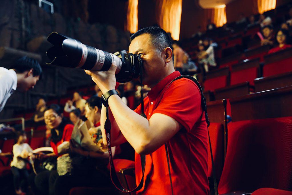 張艳-写真家-四川成都