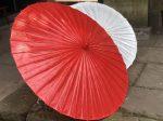 肖菲舸-分水の油紙傘-四川瀘州-分水嶺鎮