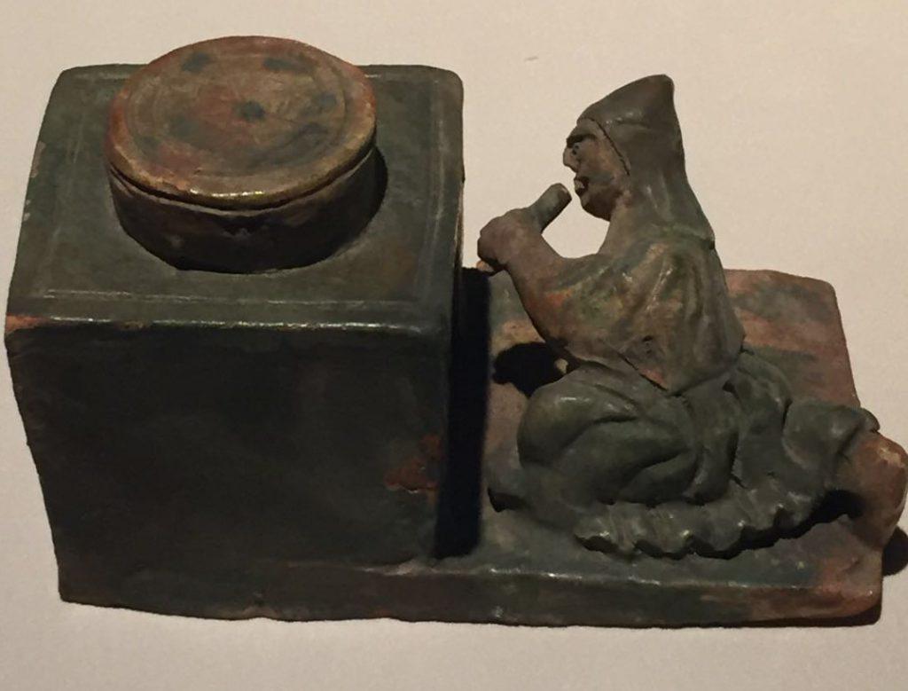 第二部-食卓文化の旅-成都博物館F3-四川成都