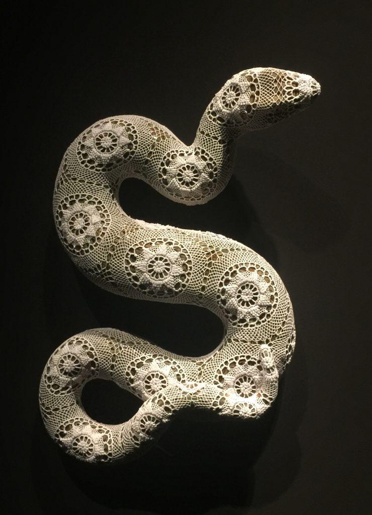第六部serpentiform【霊蛇伝奇】芸術展-成都博物館-ブルガリ-BVLGARI