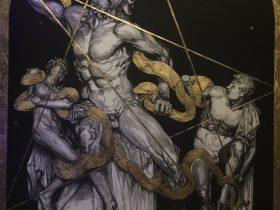 第四部serpentiform【霊蛇伝奇】芸術展-成都博物館-ブルガリ-BVLGARI