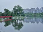 ソニーSony24-105レンズに映る成都-四川成都-撮影:Country