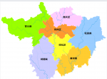 広元市-四川-Guangyuan city-Sichuan