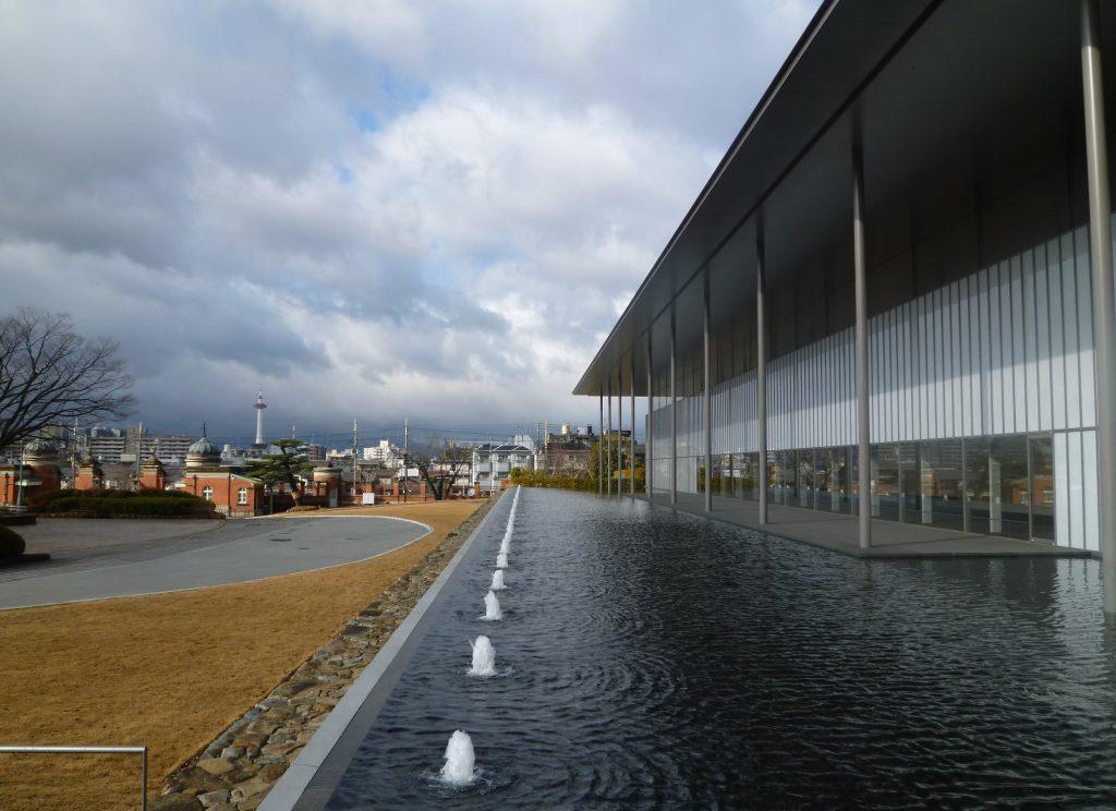 京都国立博物館-2015年1月23日旅行