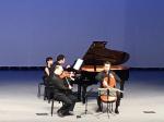 第14回中仏文化の春【マスカートリオ - クラシックコンサート】-成都博物館-四川成都