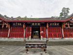 関帝廟-綿竹市-徳陽市-撮影:盧丁