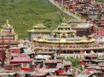 壇城-色達県-カンゼ・チベット族自治州-四川-撮影:盧丁