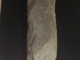 石璋--展示ホール3-天地は絶えず-金沙遺跡博物館-成都市