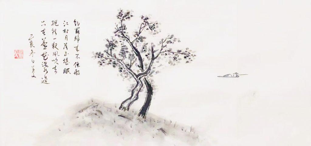 文殊院-青羊区-成都市-四川省-撮影:王黎明