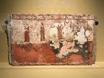 南スラブ-葬儀行列-特別展【彩絵地中海-PAESTUM-一つ古城の文明と幻想】-四川博物院