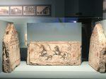 アンドリューロ48号墓-特別展【彩絵地中海-PAESTUM-一つ古城の文明と幻想】-四川博物院