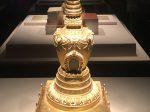 金仏塔-敬天法祖-特別展-金玉琅琅-清代宮廷の儀式と生活-金沙遺跡博物館
