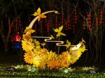 花市場-2020年金沙太陽祭り-金沙遺跡博物館-撮影:ZhangYan