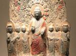 立仏七尊像-東魏-仏都鄴城-特別展【映世菩提】成都博物館