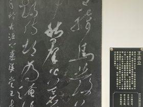 更題-杜甫千詩碑-浣花溪公園-成都杜甫草堂博物館-書:王志立