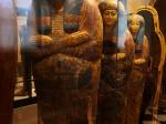 古代エジプト美術- Antiquités Egyptiennes-ルーブル美術館-Musée du Louvre-パリ-フランス-撮影:胡文弢