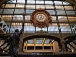 オルセー美術館-Musée d'Orsay--パリ-フランス-撮影:胡文弢