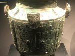 銅罍-二号祭祀坑-総合館-三星堆博物館-広漢市-徳陽市-四川省