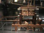 滑枠型一勾多総提花木織機-两漢魏晋南北朝-常設展F2-成都博物館