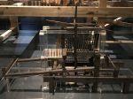 連桿型一勾多連桿型一勾多綜提花木織機2(複製品)-两漢魏晋南北朝-常設展F2-成都博物館提花木織機1(複製品)-两漢魏晋南北朝-常設展F2-成都博物館