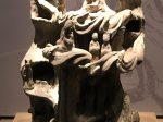 陶仙山座-两漢魏晋南北朝-常設展F2-成都博物館