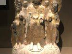 背屏式仏造像-两漢魏晋南北朝-常設展F2-成都博物館