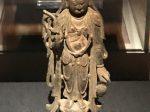 青銅菩薩立像-隋唐五代宋元時代-常設展F3-成都博物館