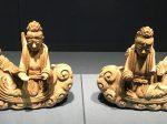琉璃頻伽鳥-两漢魏晋南北朝-常設展F2-成都博物館