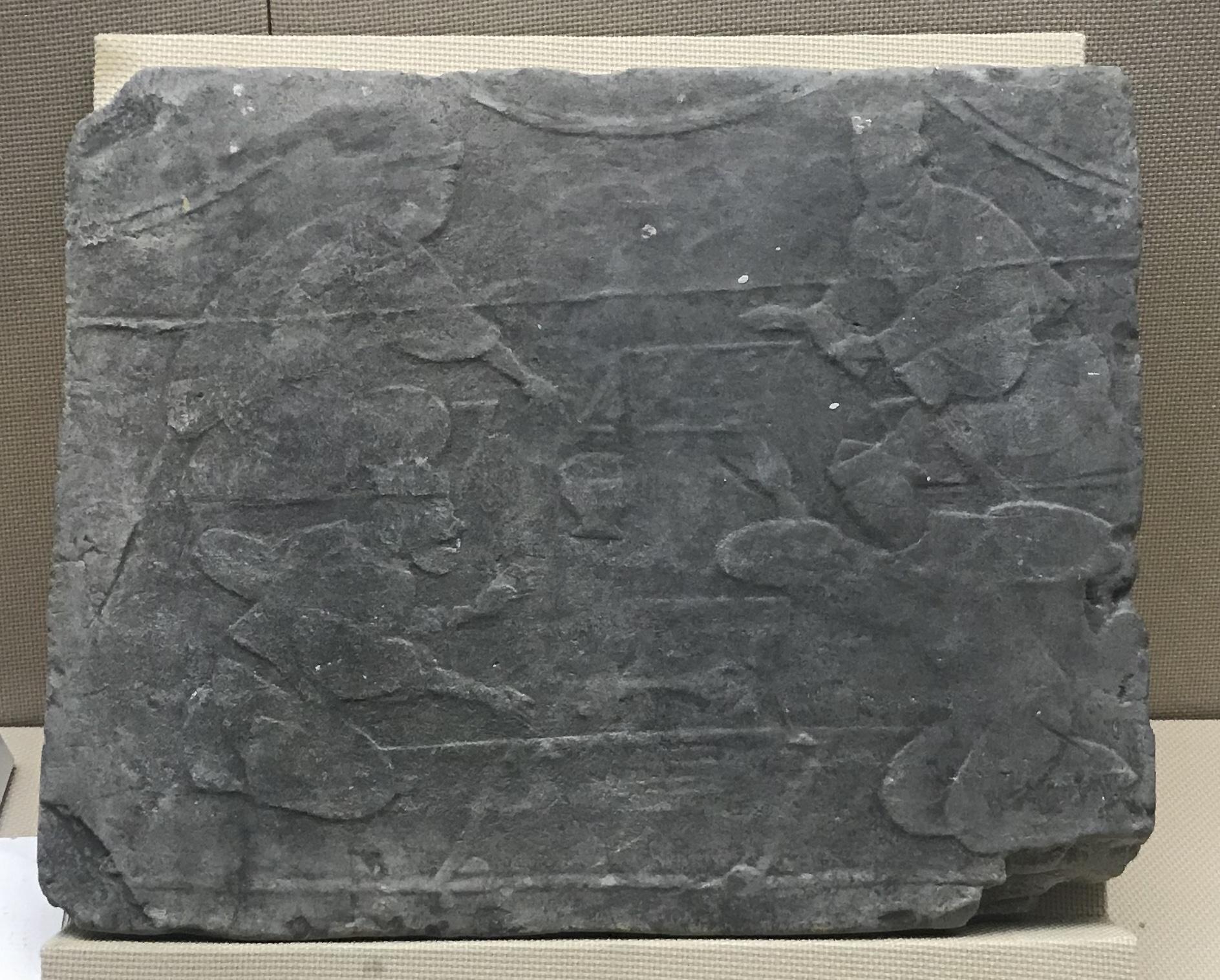 六博画像レンガ-東漢-新津県-四川漢代陶石芸術館-四川博物院-成都