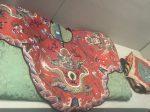 神装-チベット族宗教-四川民族文物館-四川博物館-成都