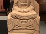 阿弥陀仏像-清時代-天下の大足-大足石刻の発見と継承-金沙遺跡博物館-成都