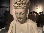 毗盧仏像-3Dプリンター複製-天下の大足-大足石刻の発見と継承-金沙遺跡博物館-成都