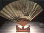 山水折扇-張大千芸術館-四川博物院-成都