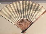 細筆山水折扇-張大千芸術館-四川博物院-成都