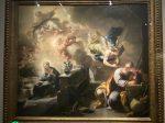 聖ヨセフの夢-ヤン・ルカ・ジョルダーノ-イタリア-特別展【光影浮空-欧州絵画500年】-成都博物館