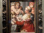 バプテスマの聖ヨハネとの聖家族-ノサデラ-イタリア-特別展【光影浮空-欧州絵画500年】-成都博物館